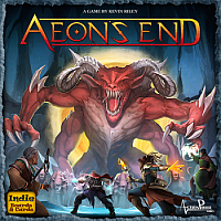 Aeon's End (2nd Edition)