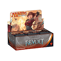 Aether Revolt Booster Display