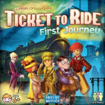 Ticket to Ride First Journey_boxshot