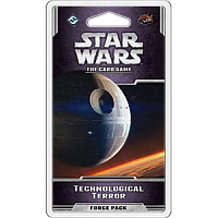 Star Wars: The Card Game - Opposition Cycle #6: Technological Terror