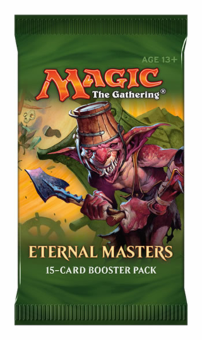 Eternal Masters Booster_boxshot