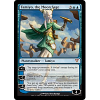 Tamiyo, the Moon Sage ( Foil )