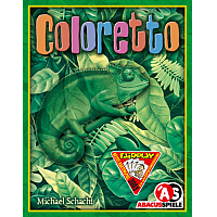 Coloretto (Internationell)
