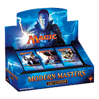 Modern Masters 2017 Edition booster  box (display)