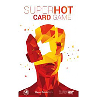 Superhot The Card Game