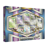 Mythical Collection - Magearna