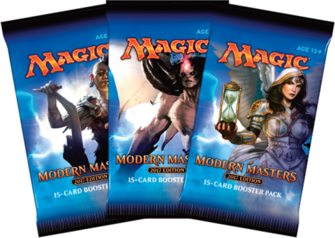 Modern Masters 2017 Edition booster_boxshot