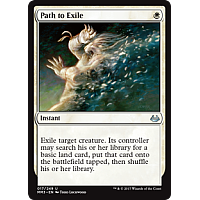Path to Exile (Foil)