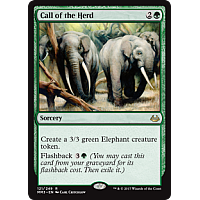 Call of the Herd (Foil)