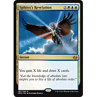 Sphinx's Revelation