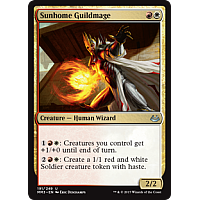 Sunhome Guildmage