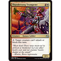 Thundersong Trumpeter