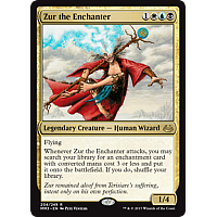 Zur the Enchanter ( Foil )