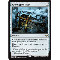 Grafdigger's Cage