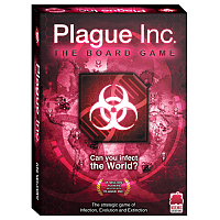 Plague Inc - The Board Game