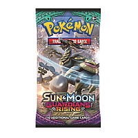 Sun & Moon: Guardians Rising Booster