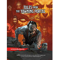 Dungeons & Dragons – Tales from the Yawning Portal
