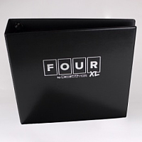 FOUR XL - Binder