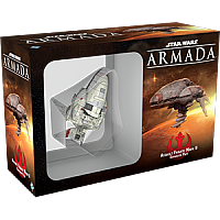 Star Wars: Armada - Assault Frigate Mark II
