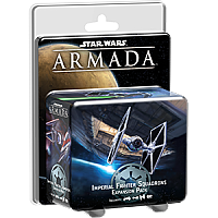 Star Wars: Armada -  Imperial Fighter Pack