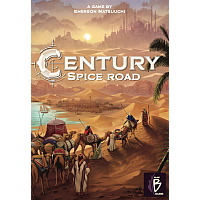 Century: Spice Road (Nordisk)