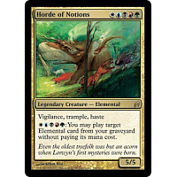 Horde of Notions (foil)