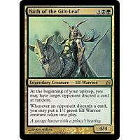 Nath of the Gilt-Leaf
