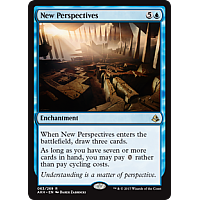 New Perspectives ( Foil )