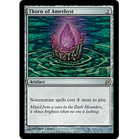 Thorn of Amethyst
