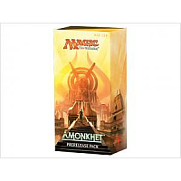 Amonkhet Prerelease pack