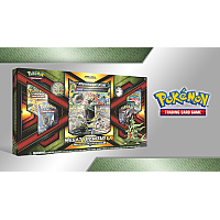 Mega Tyranitar-EX Premium Collection