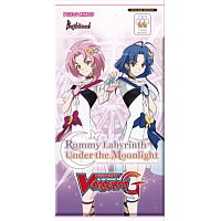 Cardfight!! Vanguard - Rummy Labyrinth Under the Moonlight - Character Booster