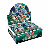 Code of the Duelist - Booster Display (24 Packs)