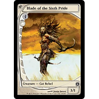 Blade of the Sixth Pride
