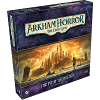 Arkham Horror: The Card Game - The Path To Carcosa