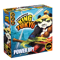 King of Tokyo: Power Up! (2017)