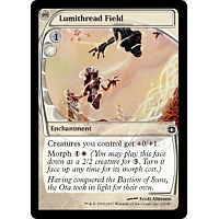 Lumithread Field