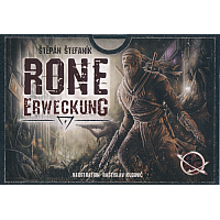 RONE (Races Of New Era): Erweckung/Awakening