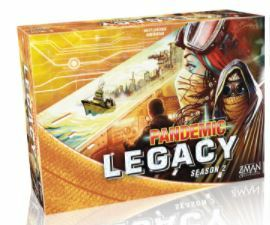 Pandemic Legacy: Season 2 Yellow_boxshot