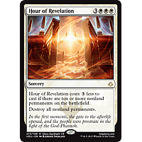Hour of Revelation