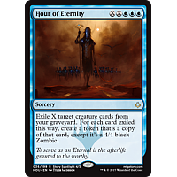 Hour of Eternity (Foil)