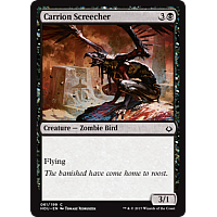 Carrion Screecher
