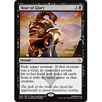 Hour of Glory ( Foil )