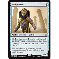 Hollow One ( Foil )
