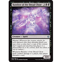 Banshee of the Dread Choir