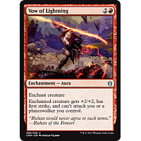 Vow of Lightning
