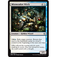 Mistmeadow Witch