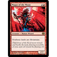 Magus of the Moon ( Foil )