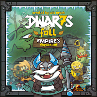 Dwar7s Fall (Dwarves Fall): Empires Expansion
