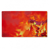 Dragon Shield Playmat - Matte Orange